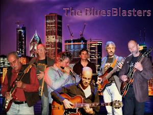 BluesBasters