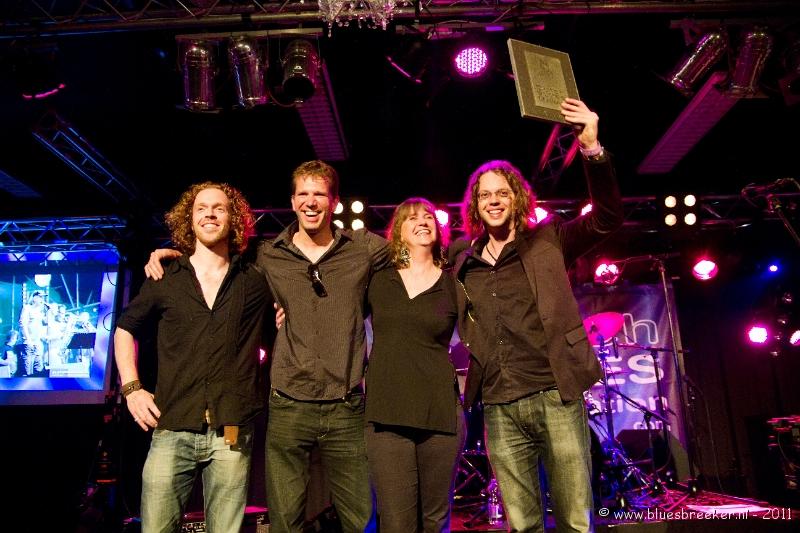 Winnaar-John-F-Klaver-Band