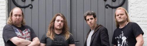 Joost de Lange Rock/Blues Experience