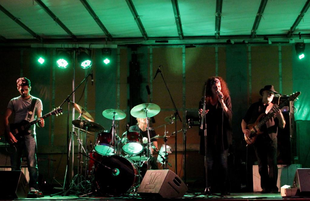 N.U.T.S. band