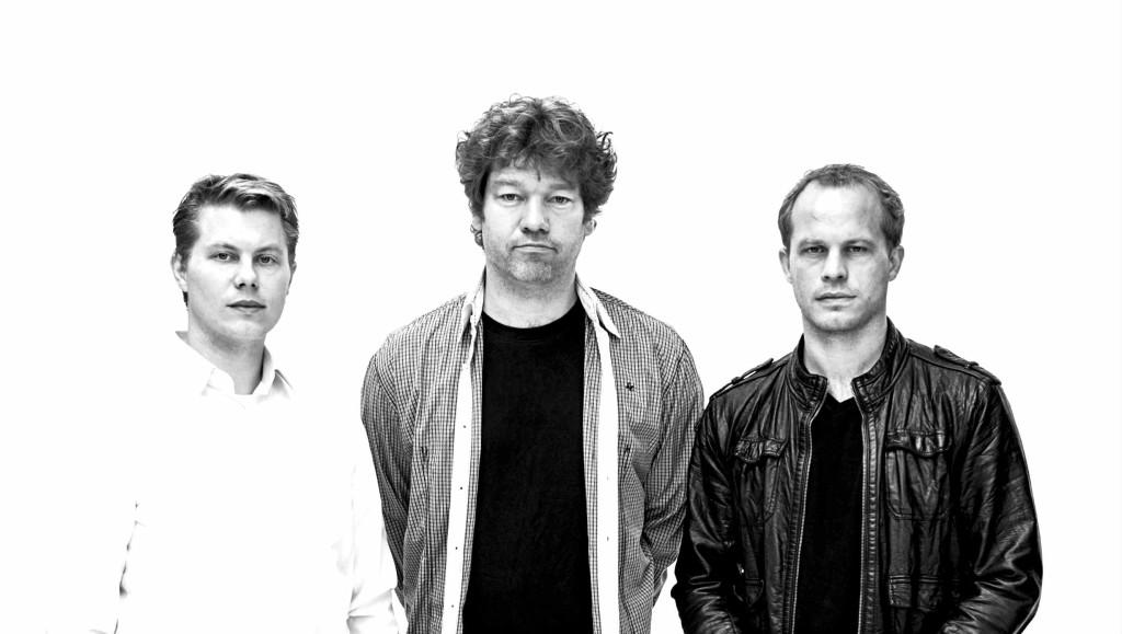 Matt Jacobs Band