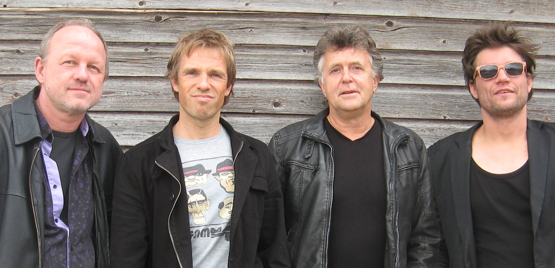 Dirk Stelder Bluesband