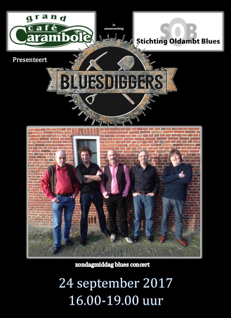 Bluesdiggers