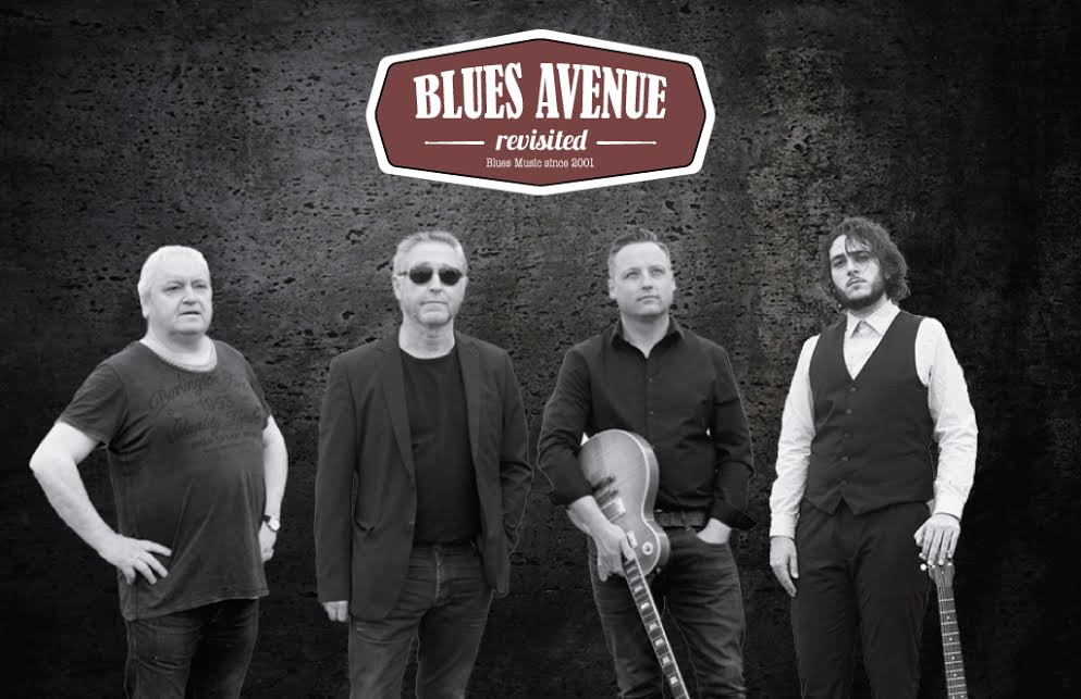 Blues avenue revisited