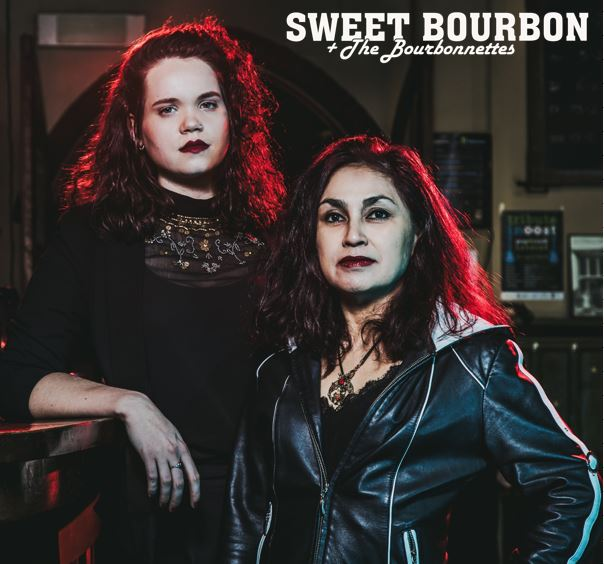 Sweet Bourbon & the Bourbonnettes