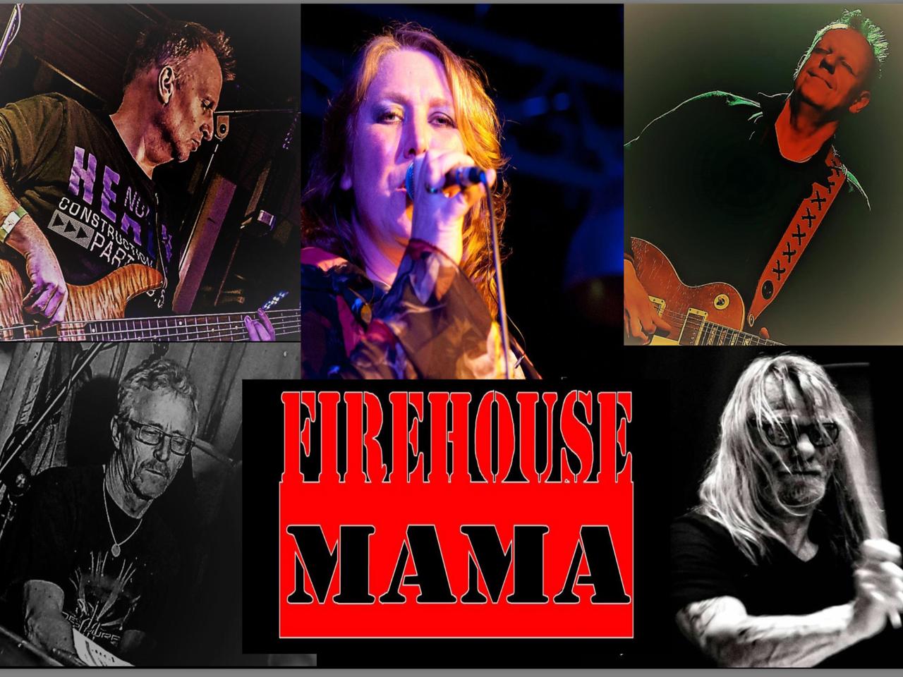Firehouse Mama