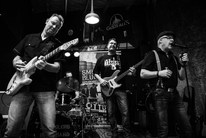 Smugglers Bluesband
