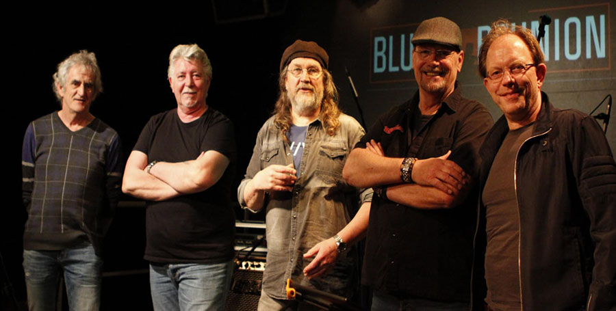 Blues Reunion